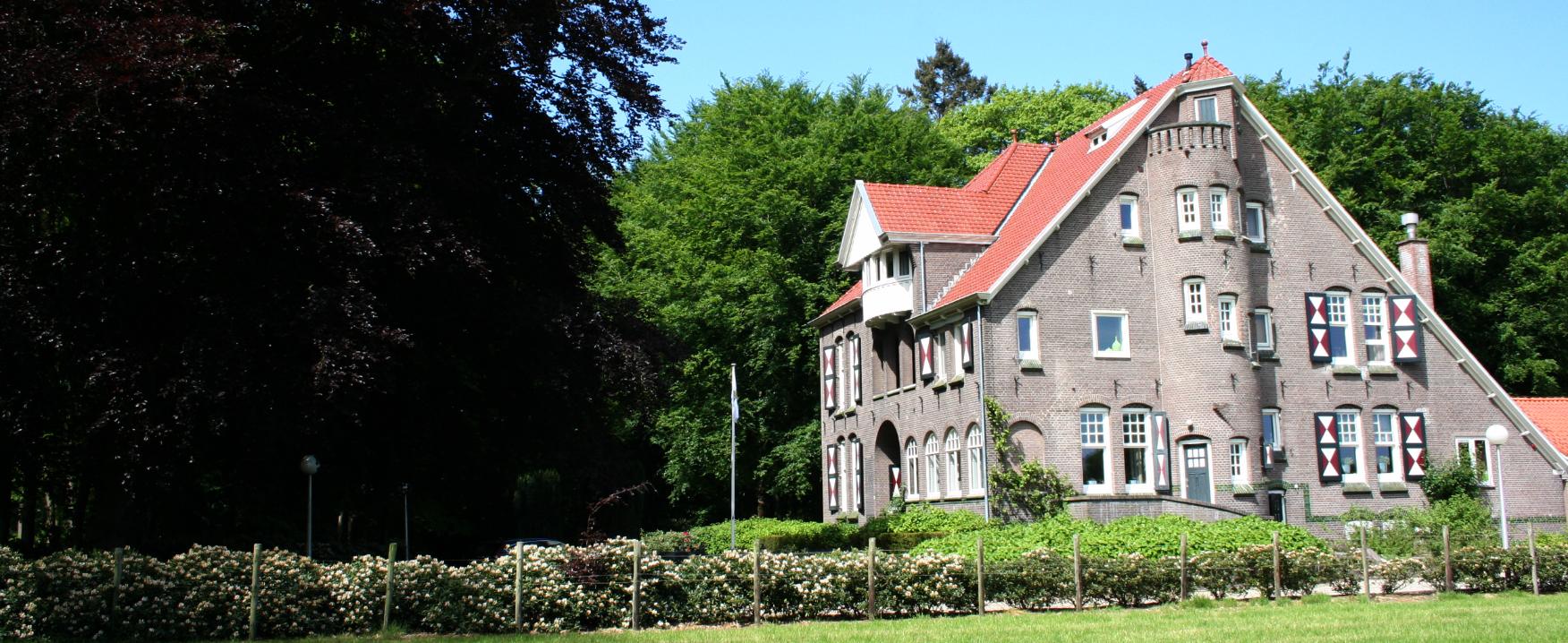 Rozenhof 5